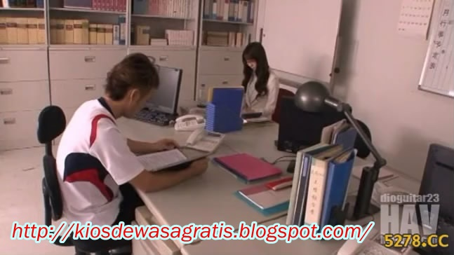 Teacher hot video jepang topic